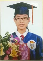 Gia sư Ngoại Thương nhận dạy kèm tại quận Tân Phú - MS019/TP