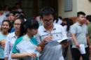 Trường đại học đầu tiên công bố điểm chuẩn 2018