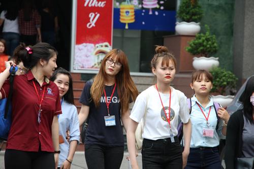 Trường đại học tung học bổng hút thí sinh nữ vào ngành kỹ thuật